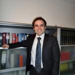 Andreas Schneider-Michel, angestellter Rechtsanwalt