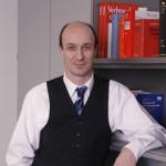 Klaus Seimetz, Rechtsanwalt, Kanzlei-Inhaber